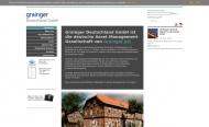 Grainger Plc Grainger Deutschland GmbH ist die deutsche Asset Management Gesellschaft von Grainger p...