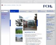 Bild Webseite G - P Immobilien Köln
