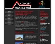 Bild Concept Bedachungen GmbH