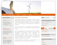 Bild E 8 Energy GmbH
