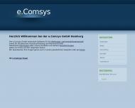 Bild e.Comsys GmbH