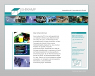 Bild Ehrkamp Laserelektronik und Impulstechnik GmbH