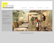 Bild Webseite EKS Einbau-Küchen-Service Hamburg