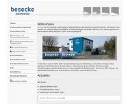 Bild besecke GmbH & Co. KG Automatisierungstechnik