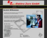 Bild Elektro Zorn GmbH