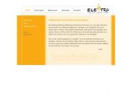 Bild Elektro von der Beeck GmbH