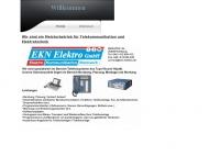 Bild EKN Elektro GmbH