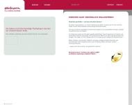 Bild Webseite Einhorn Catering Berlin
