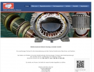 Bild Elektromotoren-Dienst, Hannig und Zender GmbH