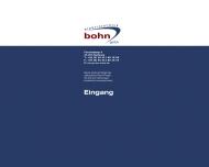 Bild Elektrotechnik Bohn GmbH