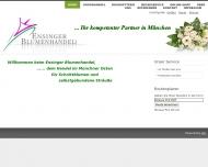 Bild Ensinger Blumenhandel GmbH