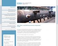 Bild Eisen- und Blechwarenwerke Siegerland GmbH