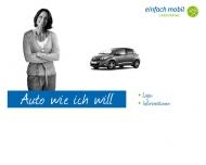 Bild einfach mobil Carsharing GmbH