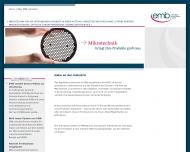 Bild Embedded Microsystems Bremen GmbH