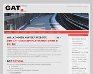 Bild GAT Raum & Technik GmbH & Co. KG
