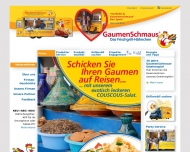 Bild Gaumenschmaus Frischgrill GmbH