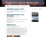 Bild LG Lagerhaus- und Handelsgesellschaft mbH