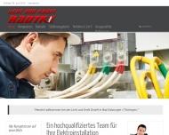 Bild Licht und Kraft-Radtke GmbH