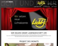 Bild LichtJa-Licht und Mehr GmbH