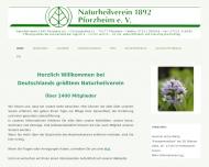 Bild Naturheilverein 1892 Pforzheim e.V.