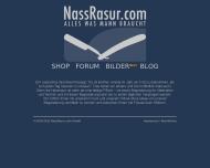 NassRasur-Portal