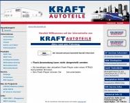 Bild Kraft GmbH, Friedrich Autoteile und Industriebedarf