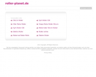 Bild ROLLER PLANET GmbH
