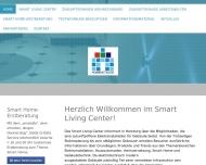 Bild Webseite Q-Data Service Hamburg