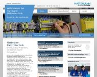 Bild Hartmann TGM Technisches Gebäudemanagement GmbH