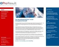 Bild ePro Result GmbH
