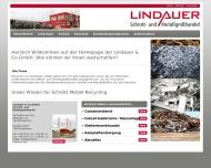 Bild Webseite Lindauer Heilbronn