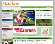 Bild Webseite Michael und Andreas Marker Hamburg