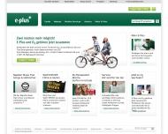 Bild E-Plus Retail GmbH