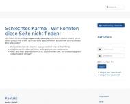 Bild Webseite eniky Berlin