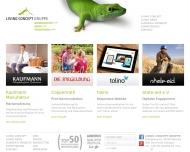 Bild Living Concept Produkt GmbH