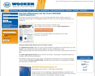 Wocken - WOCKEN Industriepartner
