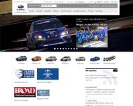 Bild Jens Karnahl Subaru-Vertragshändler