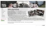Oldtimervermietung Leipzig Nostalgie hautnah erleben Oldtimer fahren
