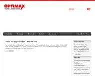 Bild Optimax Packaging GmbH & Co. KG