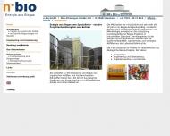 Bild n-bio GmbH