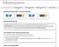 Bild rosa Versicherungen GmbH & Co. KG