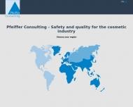 Bild Pfeiffer Consulting GmbH