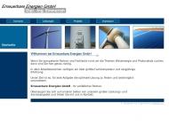 Bild Erneuerbare Energien GmbH Dipl.-Ing. Emmerich