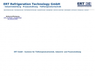 Bild ERT Refrigeration Technology GmbH