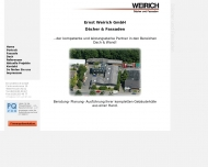 Bild Ernst Weirich GmbH