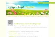 Bild E - Sparkopf GmbH
