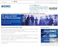 Bild Essener Feuerverzinkerei GmbH & Co. KG