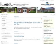 Bild Evangelisch-Lutherische Kindertagesstätten in Bad Schwartau GmbH