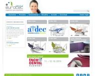 Bild Eurotec Dental GmbH