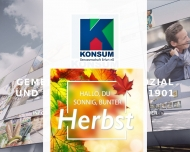 Bild Konsumgenossenschaft Erfurt e.G.